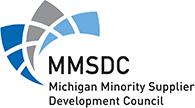Member of: MMSDC - Michigan Minortiy Supplier Development Council