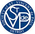 Proud to Sponsor: Society of St. Vincent de Paul Detroit